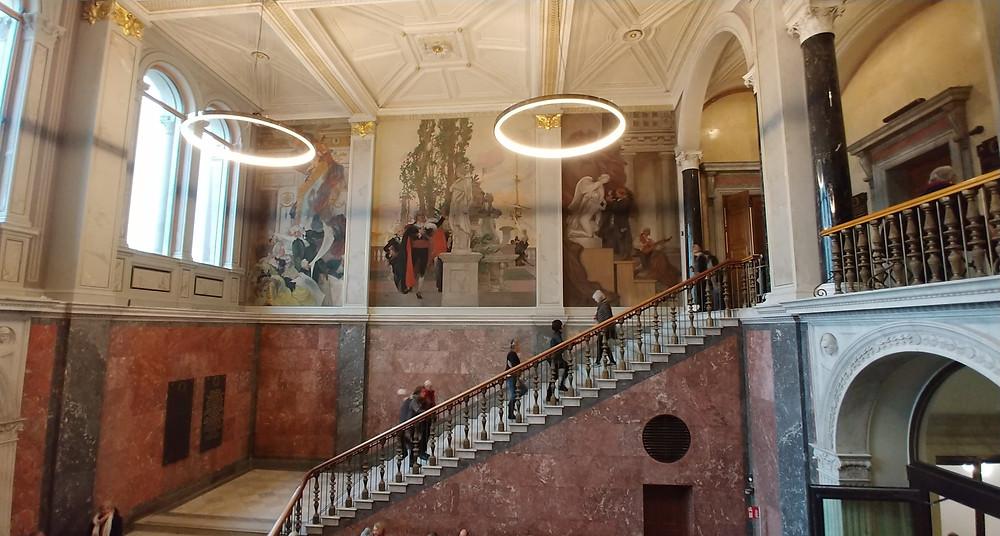Ruotsin kansallismuseo