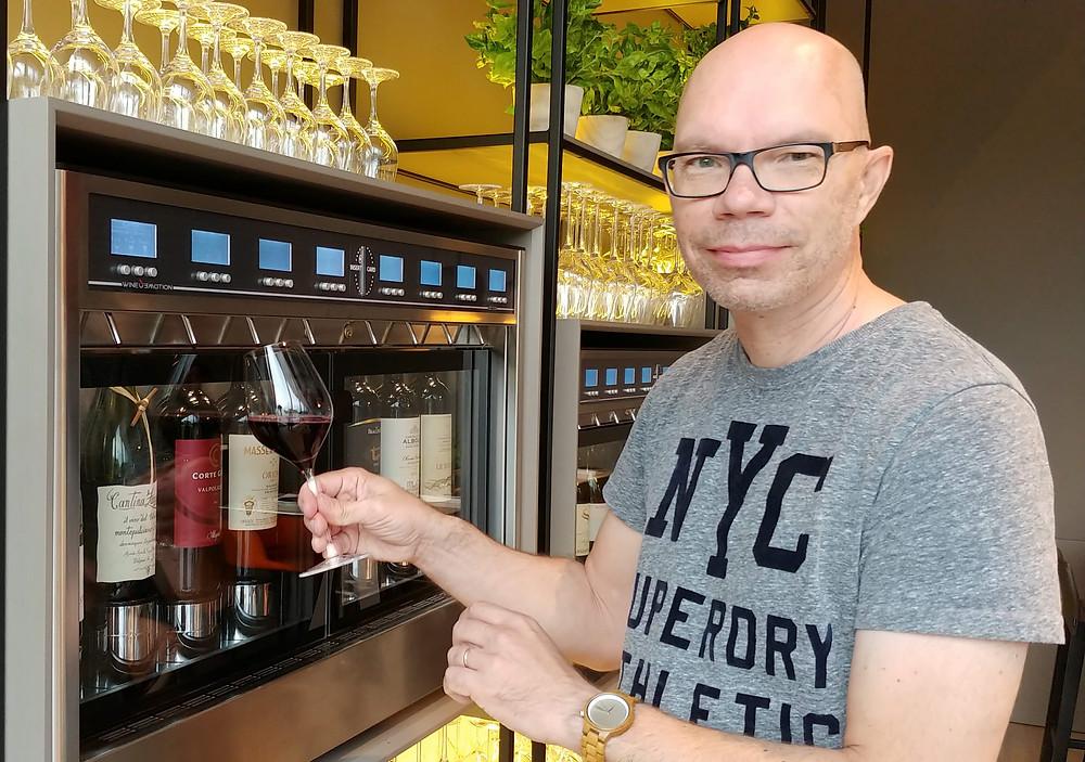 Ristorante Flavore, Tallinn