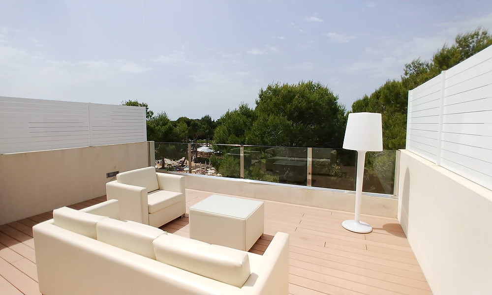 Zafiro Mallorca, Ca'n Picafort