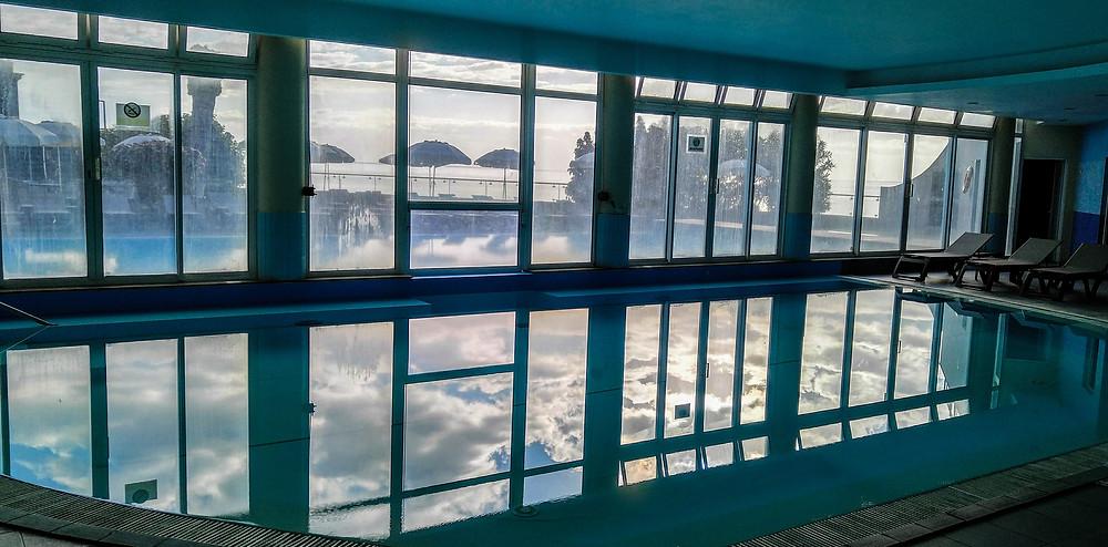 Paul do Mar sea View Hotel, Madeira