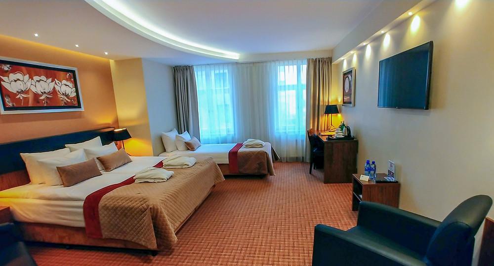Avalon Hotel & Conference Riika