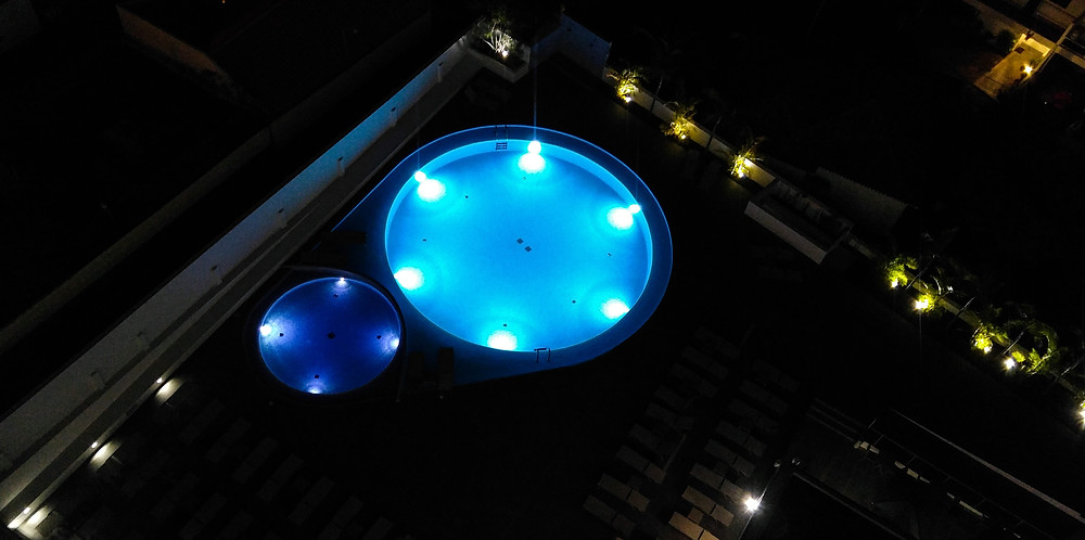 Tiles Madeira Hotel, Funchal, Madeira
