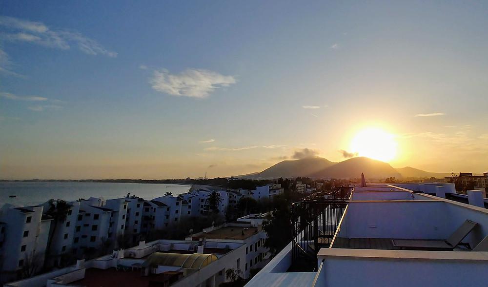 Caprice Alcudia Port hotel - Mallorca