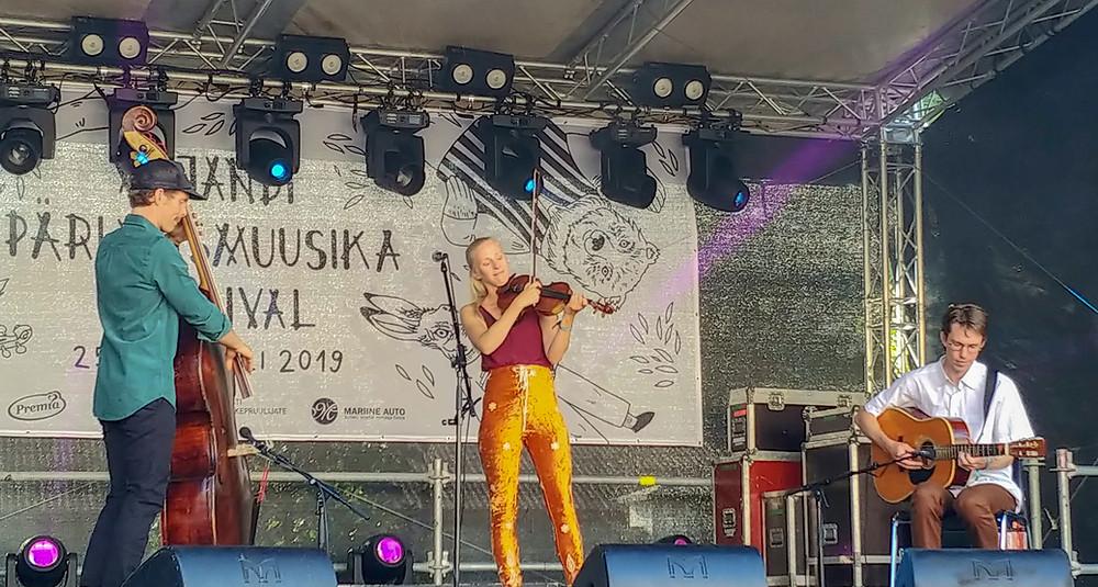 Viljandi Folk Festival