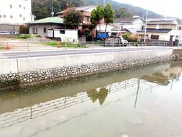 令和元年度高知県高知土木事務所長表彰二工事賞受賞
