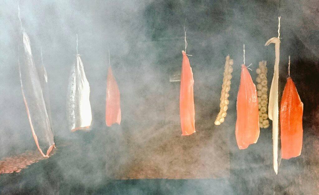 smokehouse haze