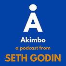 Seth Godin shares his treasure trove of knowledge from the marketing and business world.