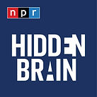Shankar Vedantam (in affiliation with NPR) breaks down the fascinating ways our brain influences our behavior.