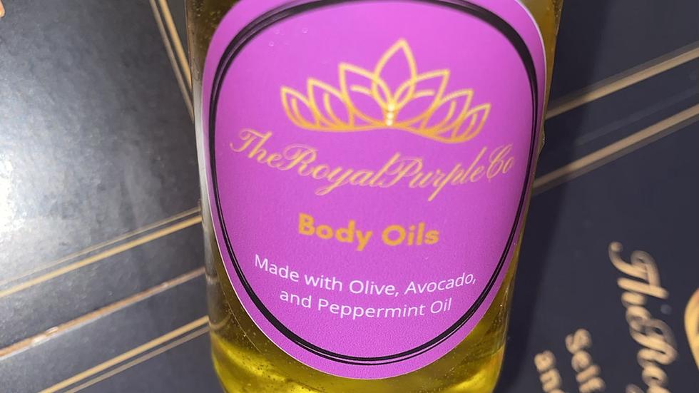 Multi Purpose Oil