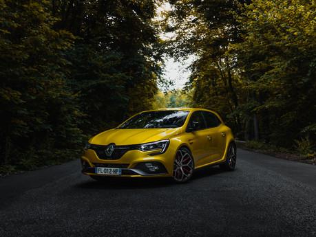 ESSAI - Renault Megane R.S. Trophy : toujours aussi efficace ?