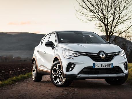 ESSAI - Renault Captur : Un réel renouveau ?