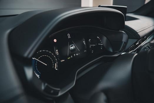 Essai Mazda MX-30