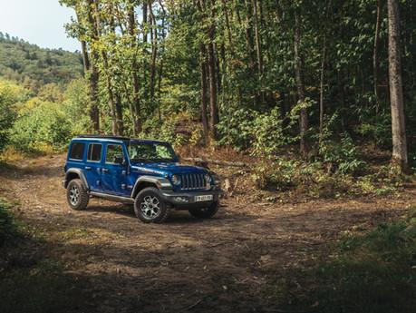 ESSAI - Jeep Wrangler Rubicon : franchisseur de l'extrême.