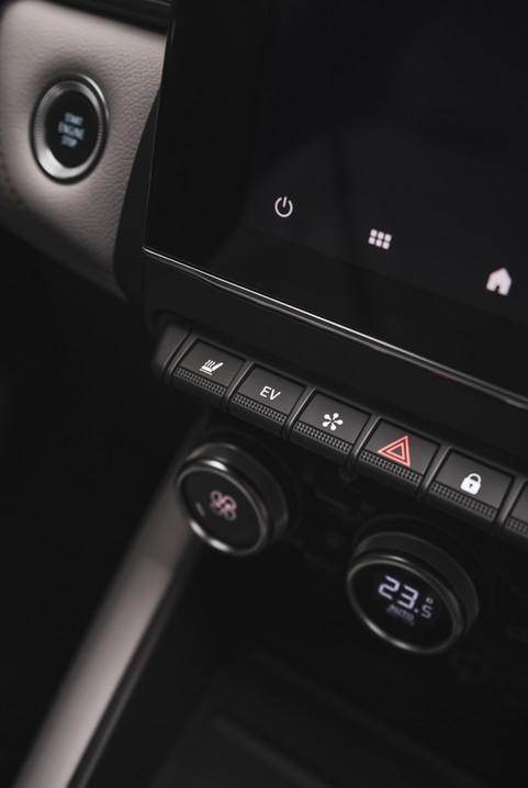 Essai Renault Captur E-Tech Plug-In