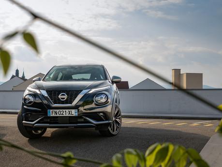 ESSAI - Nissan Juke : mise à niveau réussie ?