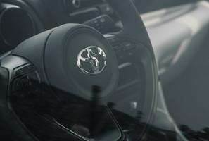 Essai Toyota Yaris