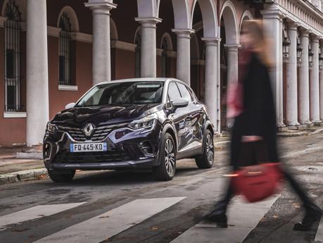 ESSAI - Renault Captur E-TECH Plug-in : coup d'essai convaincant ?