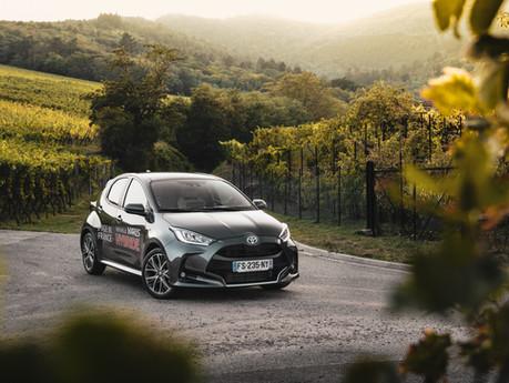 ESSAI - Toyota Yaris hybride 2020 : la citadine parfaite ?