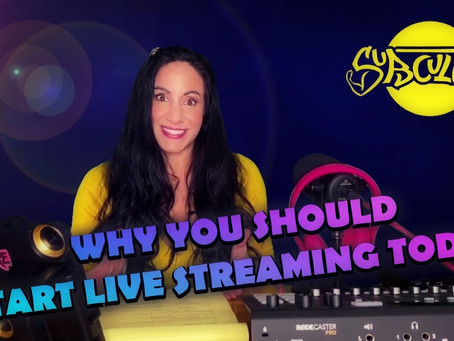 Why Live Streaming is Important for your Brand