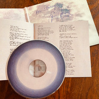 Album (Ten Thousand) put out by Stacey's former harp student, Emilie Kahn (Emilie and Ogden)