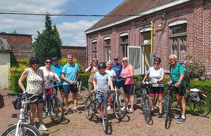 Cyclo 2019