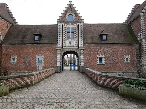Flers (Le château)