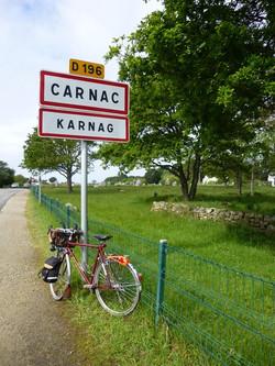 Bretagne (Carnac)