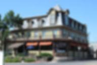 Altland House:  Restaurant & Brewery in Abbottstown