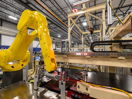 Common Myths About Working in Manufacturing