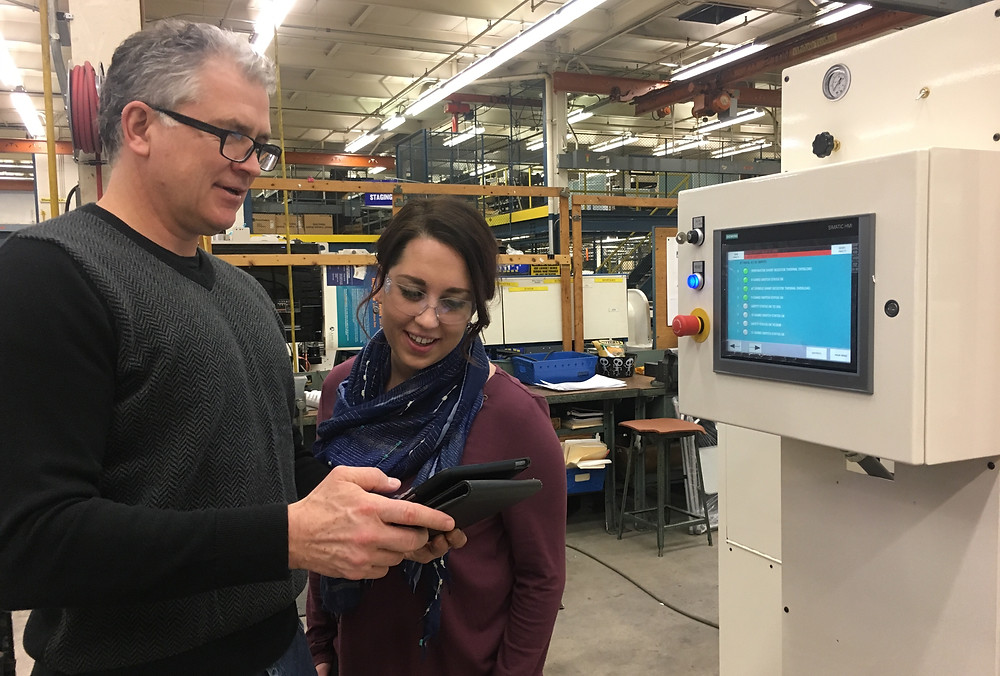 manufacturing careers for women