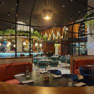 Saros Restaurant & Bar