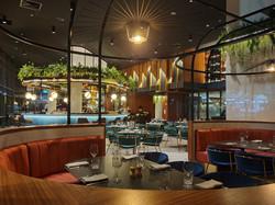 Saros Bar & Restaurant - Moonee Ponds