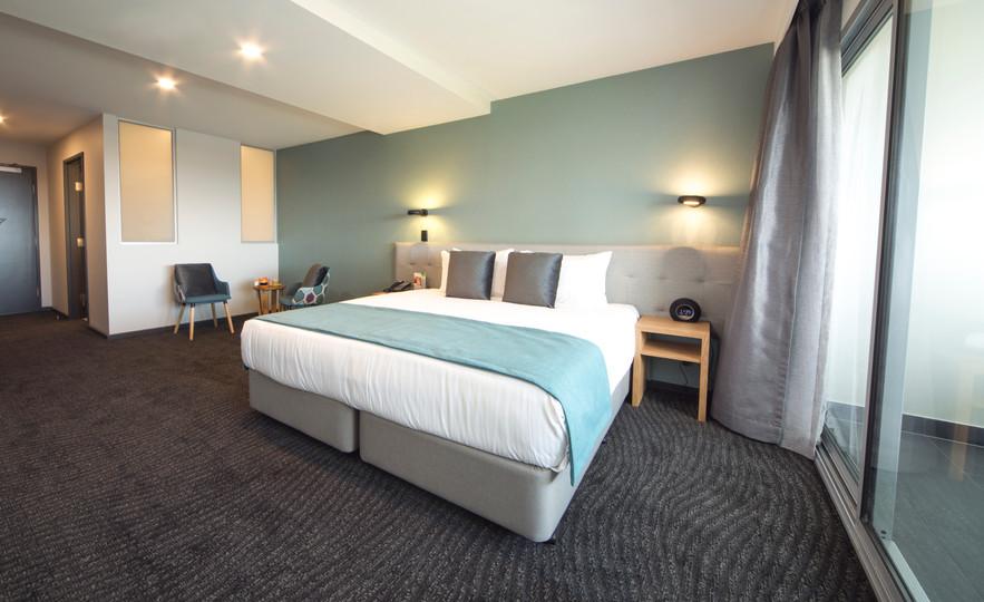 Westwaters Hotel Interior Design Melbourne