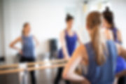 barre variations teacher training