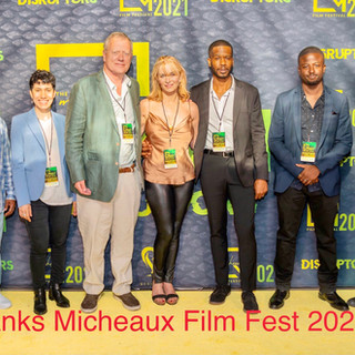 Micheaux Film Festival, TCL Chinese Theatres, Hollywood