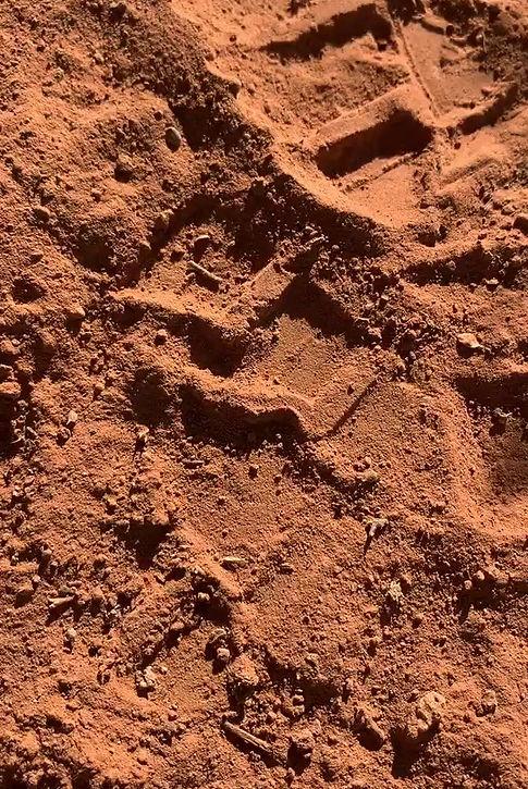Magnetic Dirt