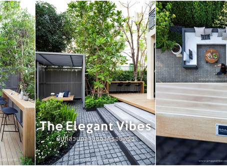 The Elegant Vibes (#gingsite1018)
