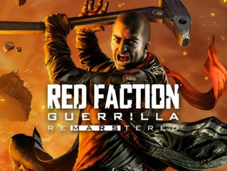 Red Faction: Guerrilla - Re-Mars-tered Edition - A KGK Review