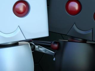 Twin Robots - A KGK Review