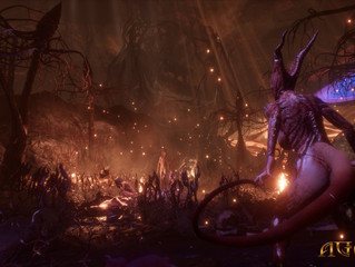 Agony - Gameplay Video Released 18+ Only
