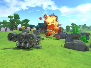 TerraTech - Release Dates Announced