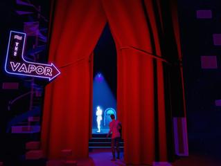 Destination: Primus Vita - A KGK Review