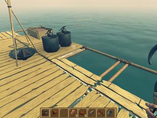 Raft - A KGK First Look