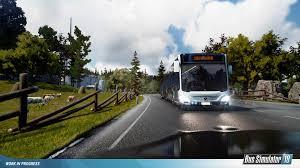 Bus Simulator 18 - A KGK Review