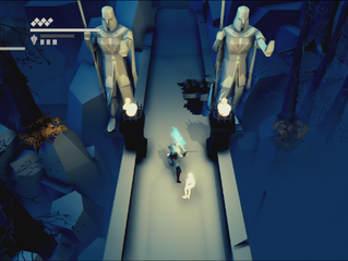 Fall Of Light: Darkest Edition - Announcement