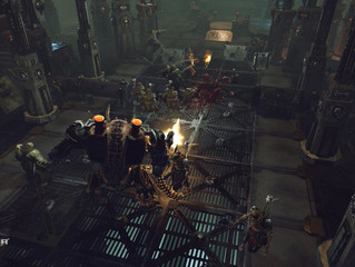 Warhammer 40,000: Inquisitor-Martyr - A KGK Review