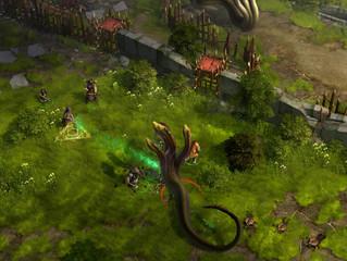 Pathfinder: Kingmaker Announcement