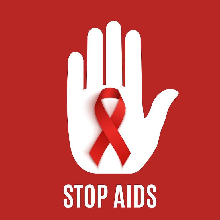 Svjetski dan AIDS-a 2019