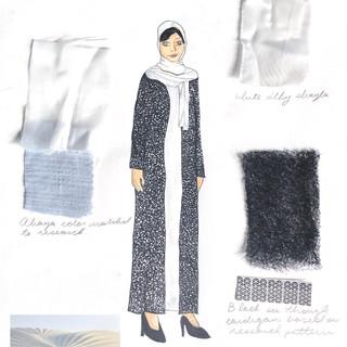 Zaha Hadid Qatari Woman.JPG