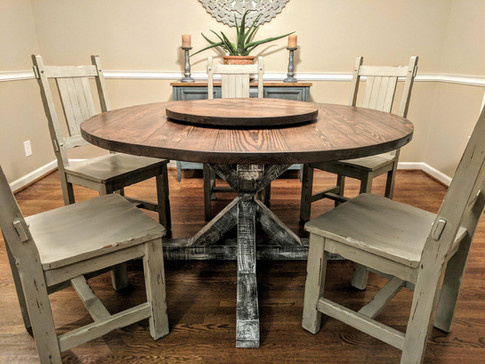 The Castleberry Round Table